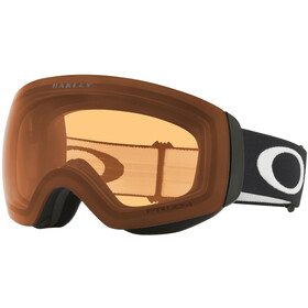 Oakley Flight Deck XM Snow Goggles Dame matte black/prizm persimmon